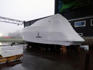 de-krimpers-veilige manier uw boot vervoeren